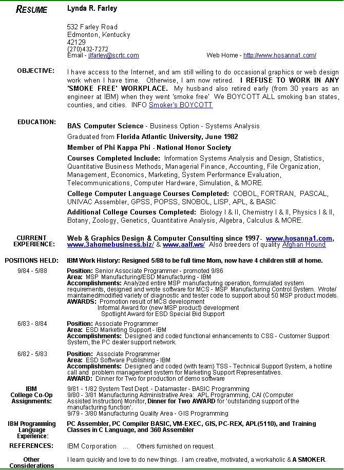 Skills Based Resume Template. Web Developer Resume Sample Web .