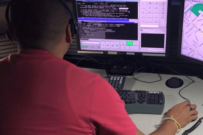 San Diego's 911 Dispatcher Shortage Is Years Old   KPBS