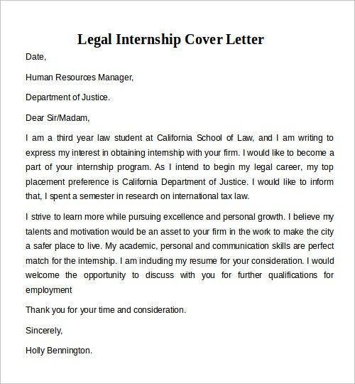 Sample Cover Letter Examples For Jobs - 12+ Download Documents in ...