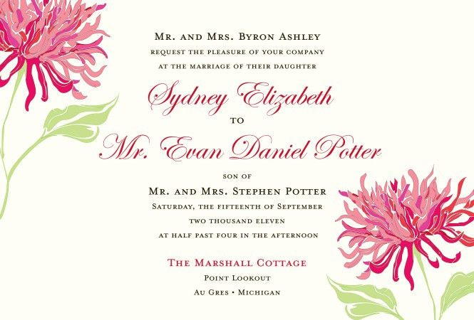 Farewell Invitation Cards For Seniors | PaperInvite