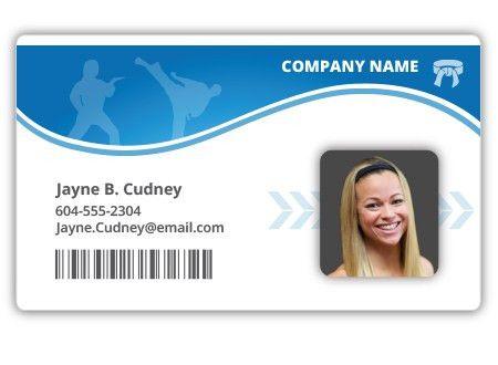 Membership Id Card Template Id Card Template Custom Card Template – Membership Id Card Template