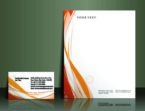 pamphlet design templates free download - Hallo