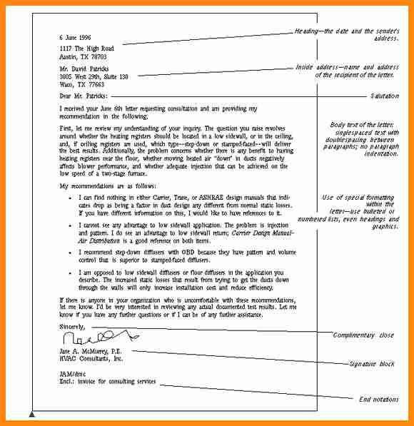 9+ an informal letter example | driver-resume