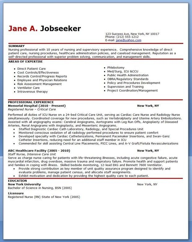 lpn sample resume jennywasherecom