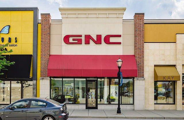 Crestview Hills Town Center // Crestview Hills, Kentucky