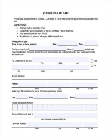 Sample Purchase Receipt Forms - 7+ Free Documents in Word, PDF