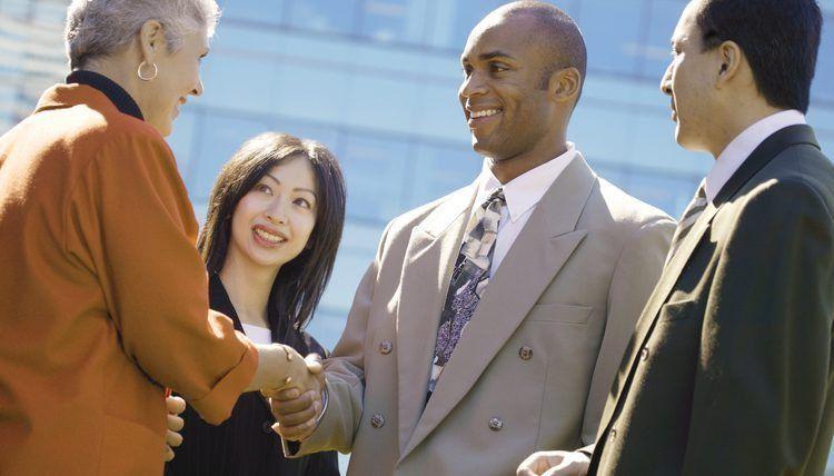 What Is the Job Description for a Brand Ambassador? | Career Trend