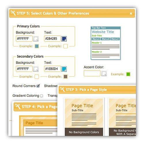 Non Profit Website Design | Templates | Free Non Profit Website