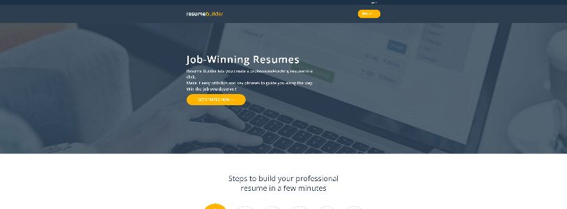 Best Free Online Resume Builder Services | 2017 | 1# SMB Reviews