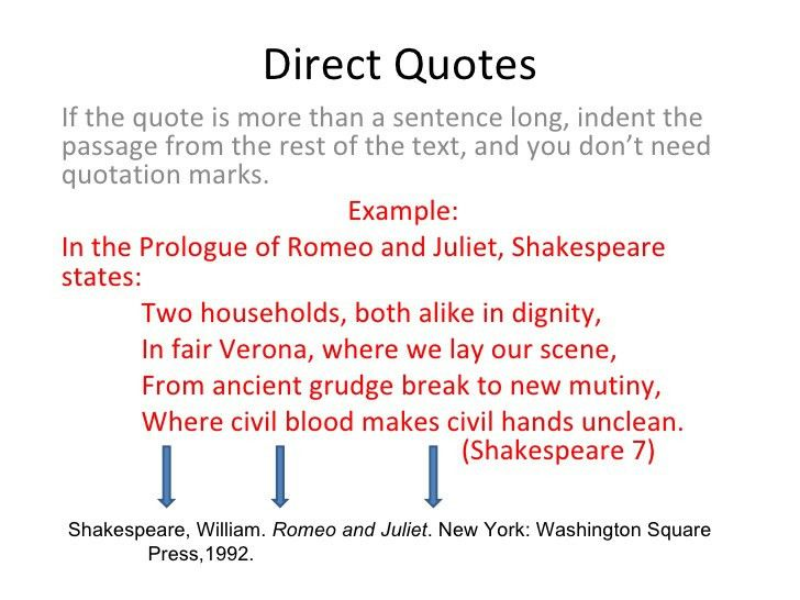 Essay Writing - resources.teachnet.ie, citations in research ...