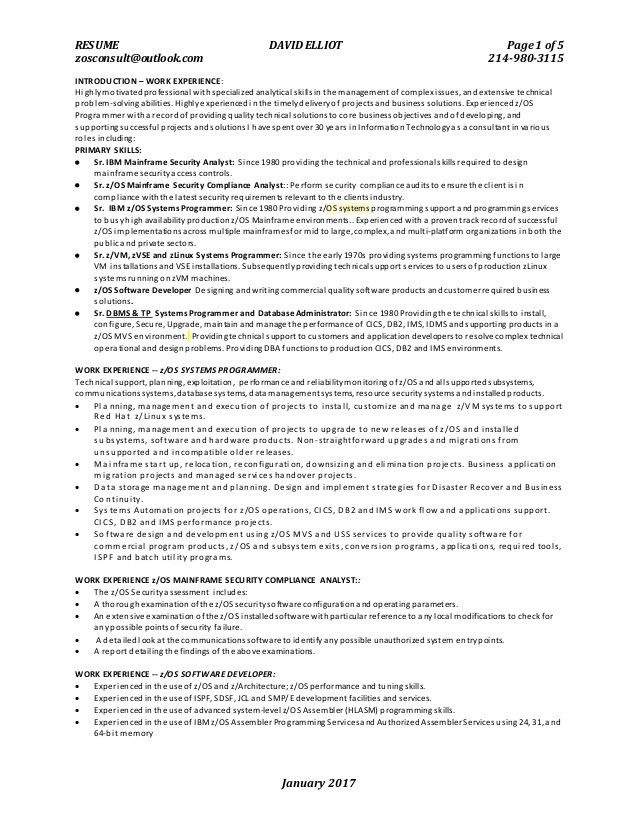 Resume 2017 1.0