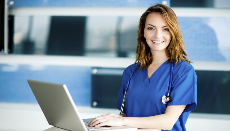 The Job Description for a Medical Support Assistant | Career Trend