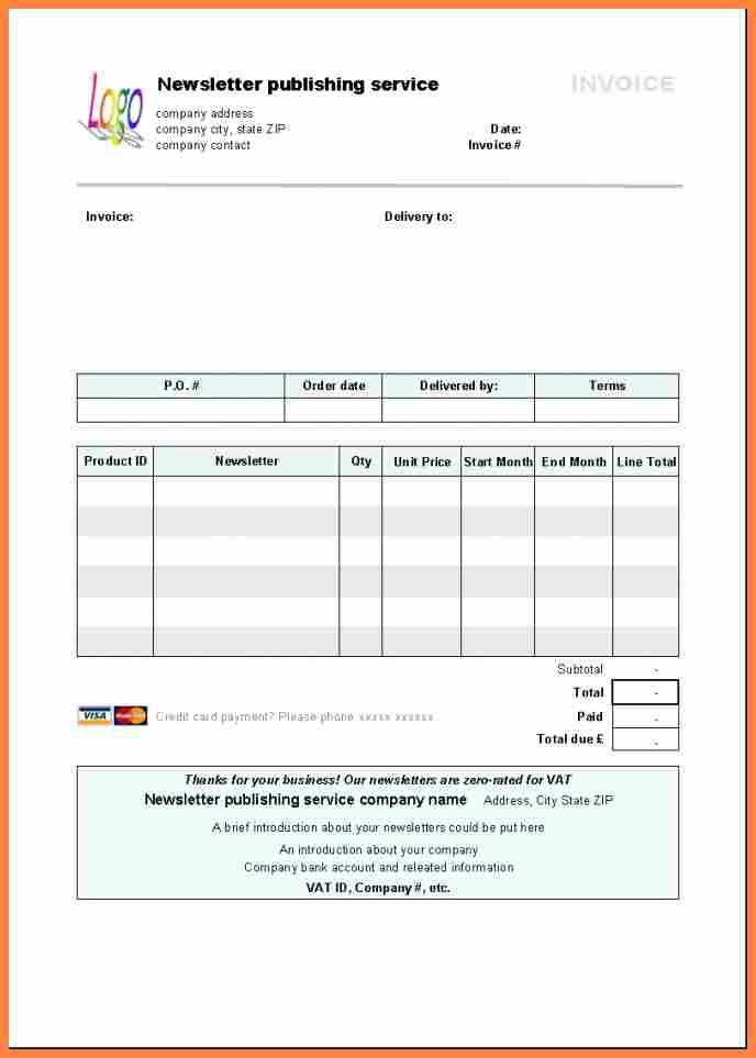 7+ microsoft access purchase order template | Purchase Agreement Group