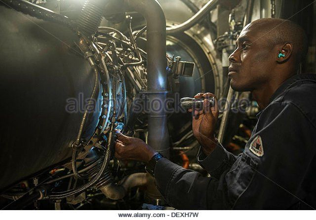 Gas Turbine Engine Stock Photos & Gas Turbine Engine Stock Images ...