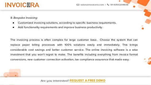 sample consultancy invoice