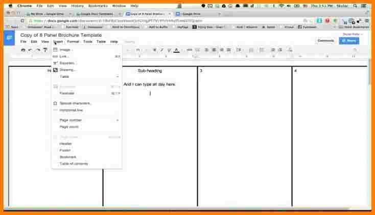 2+ google docs border template | sample of invoice