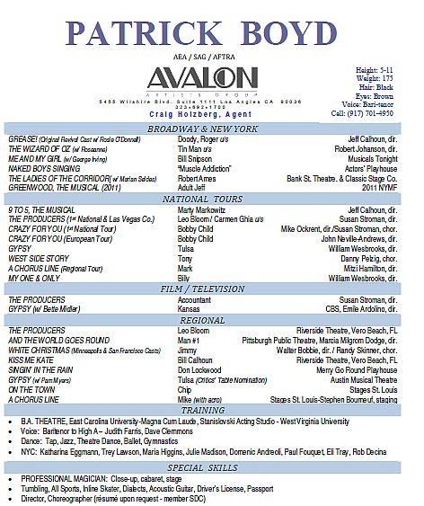 resume templates music therapist. film production resume template ...