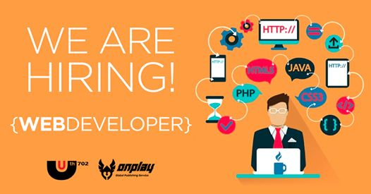 Web Developer, Job Hiring Metro Manila | PinoyJobs.ph