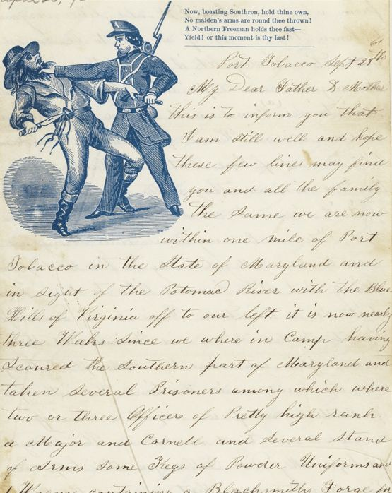 Civil War Primary Source Documents | Civil War Archives | EBSCO