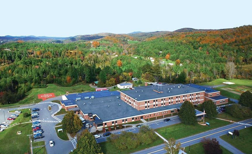 Working at Northeastern Vermont Regional Hospital | Glassdoor