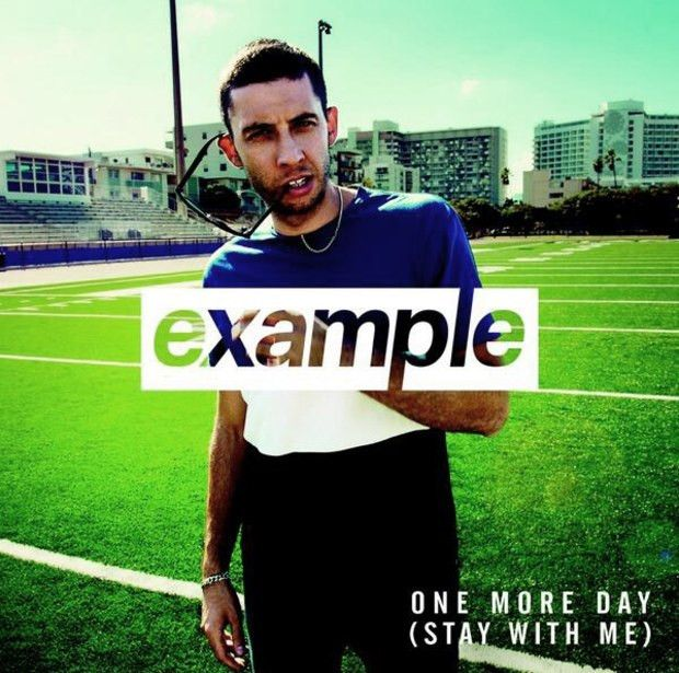 EXAMPLE lyrics - Directlyrics