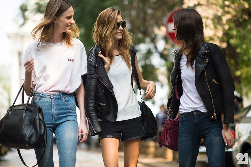 How to Cop a Model's Off-Duty Look - Star Style