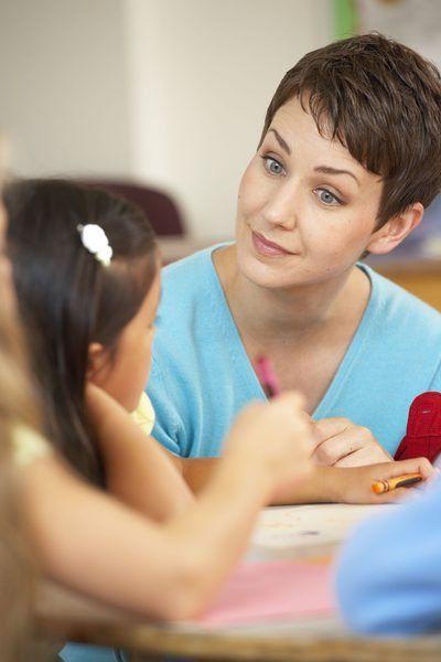 Foster Care Social Worker Job Description - Woman