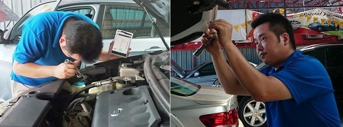 Japanese vehicle inspection services now available in Malaysia ...