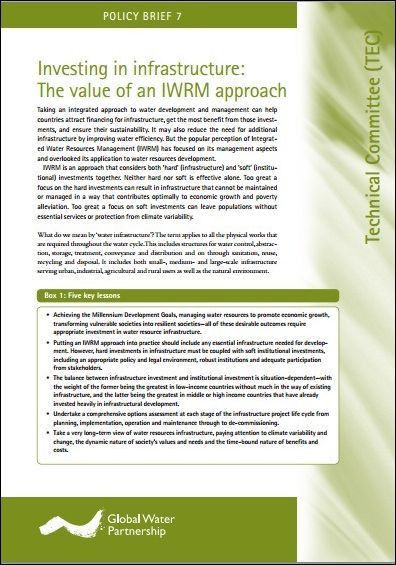 Policy Briefs - GWP