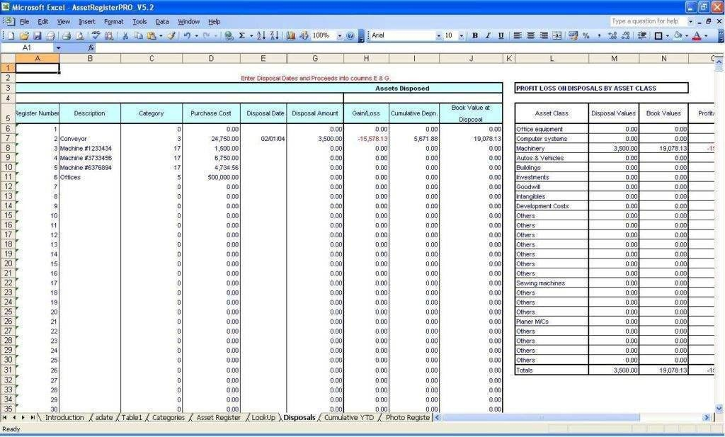 Excel Template Accounting. free accounting journal excel template ...