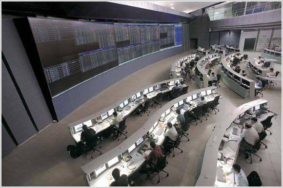 MapYourTech.com: Network Operation Center