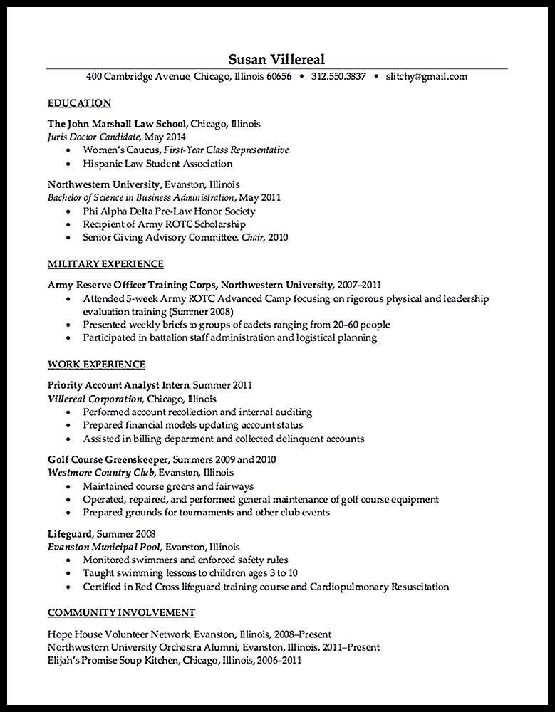 Analyst Job Resume Sample - RESUMEDOC