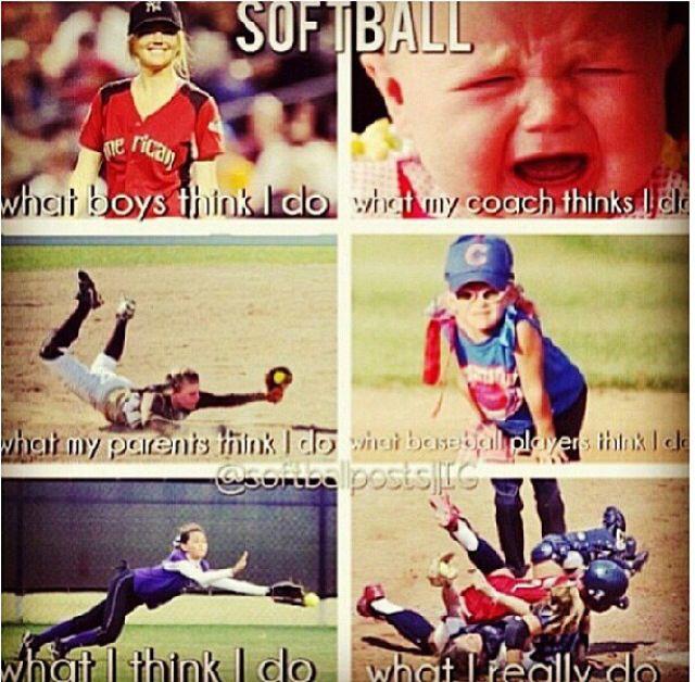 Ball Life⚾️ on Pin...