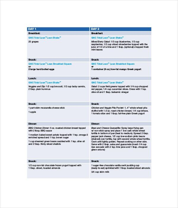 6+ Personal Daily Planner Templates - Free Sample, Example, Format ...