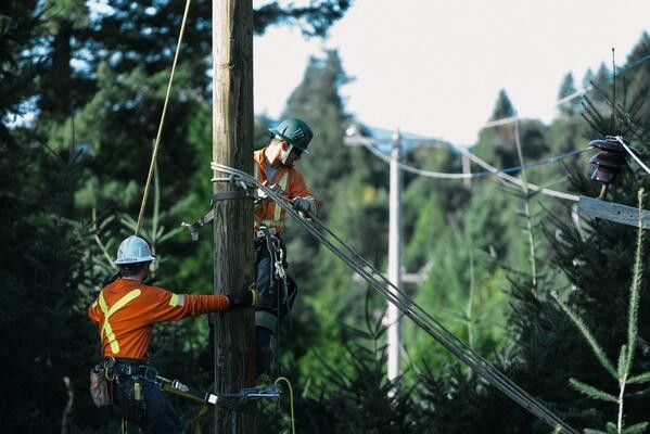 """BC Hydro on Twitter: """"Apply to our Power Line Technician Pre ..."""