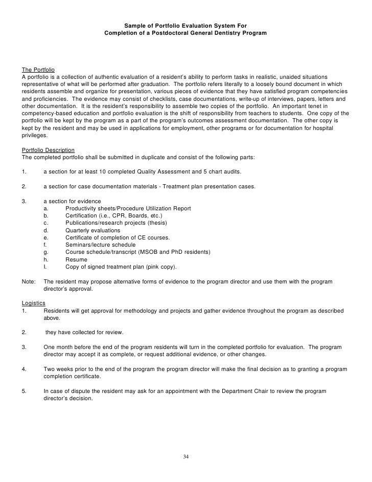 Orientation Feedback Form. 12; 13 Advanced General Dentistry ...