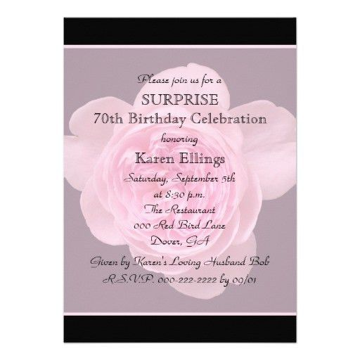 Personalized Birth announcement template Invitations ...