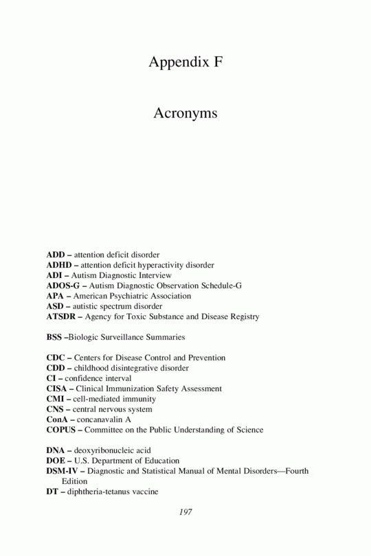Sample appendix for apa format | Printable handwriting worksheets ...
