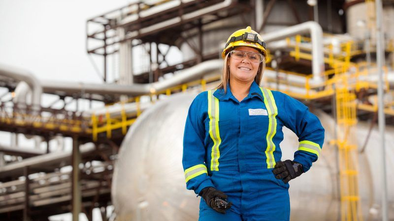 Operations & Maintenance | Shell United States