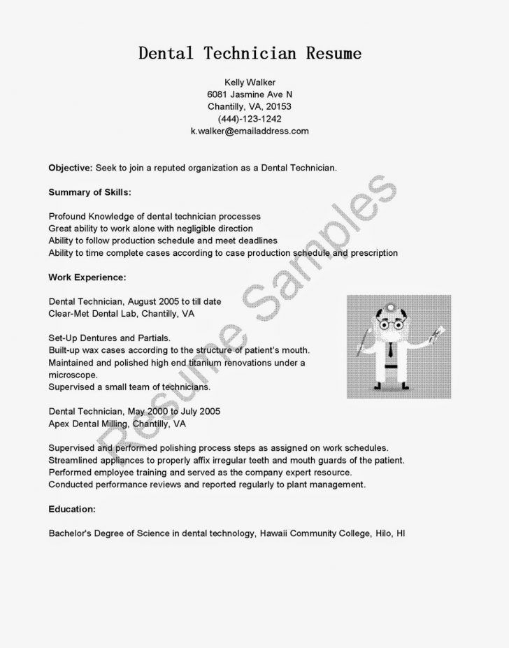 Technical Resume | Inspiredshares.com