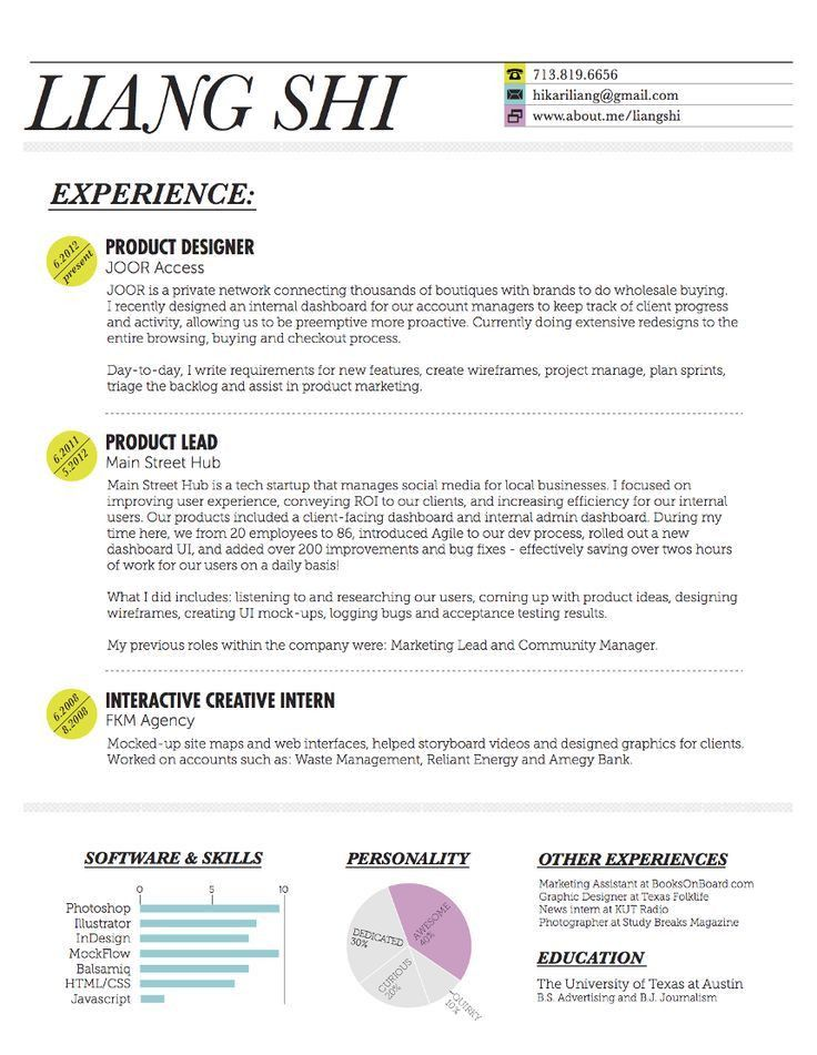 97 best Resumes & Interview Advice images on Pinterest | Interview ...