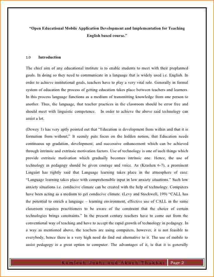 Example introductory paragraph research paper : Jewel-ends.tk