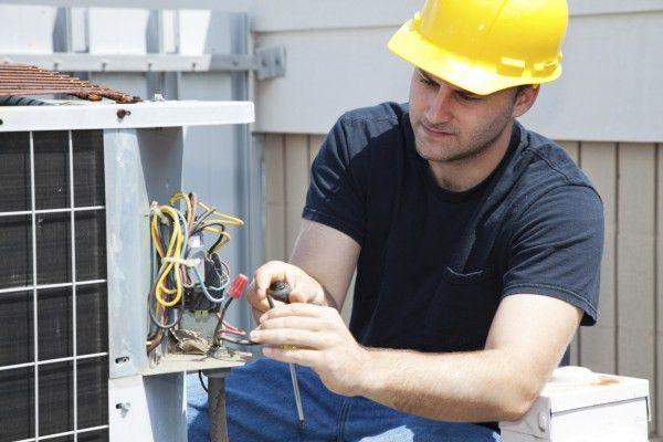 HVAC Operations and Maintenance | Sustainability Workshop