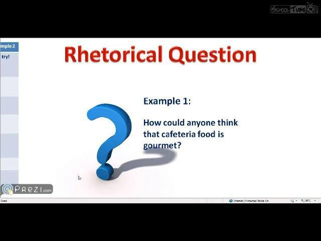 Rhetorical Question Images - Reverse Search
