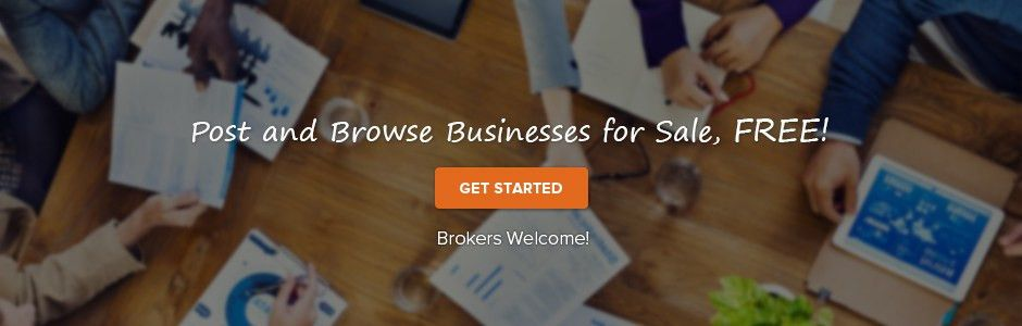 Small Businesses & Companies for Sale in Massachusetts