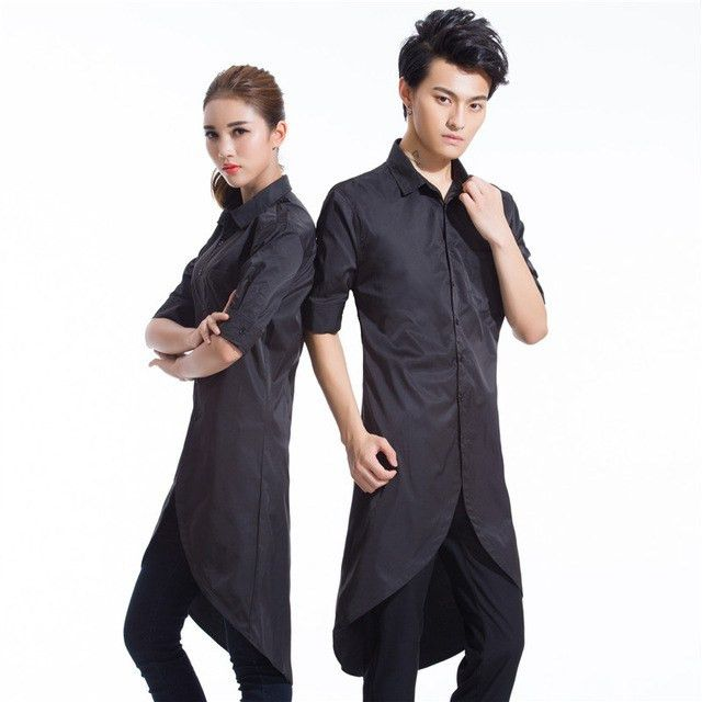 Aliexpress.com : Buy Hairdressing salon assistant fashion men and ...