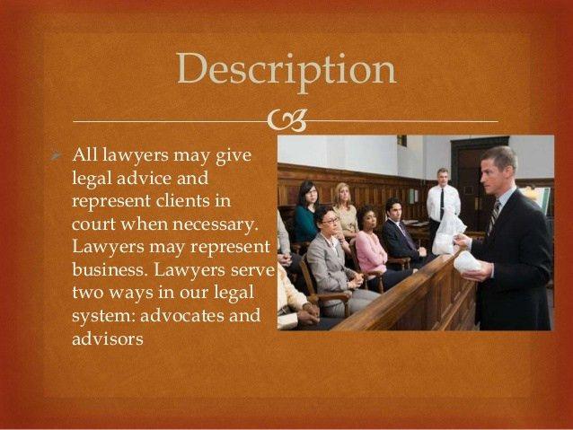 Sean Z - Lawyer career