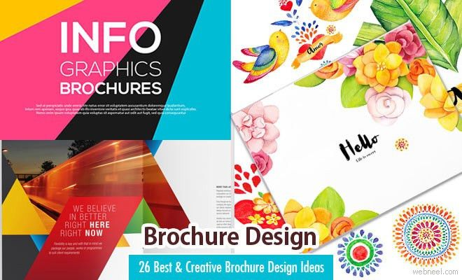 Flyer Advertising Ideas] 25 Creative Flyer Design Promotional ...