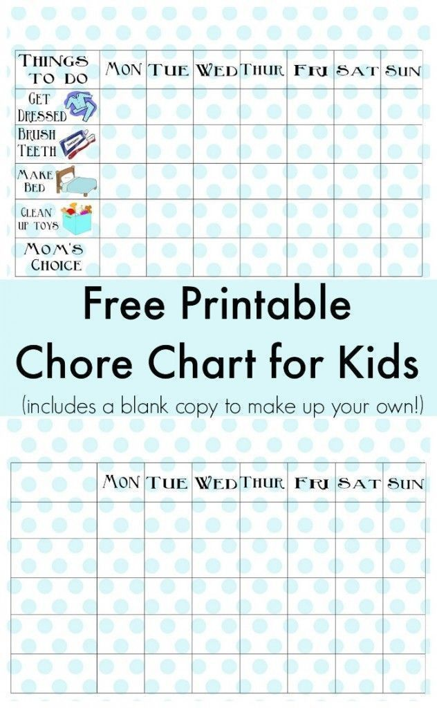 68 best Printable Reward & Sticker Charts images on Pinterest ...