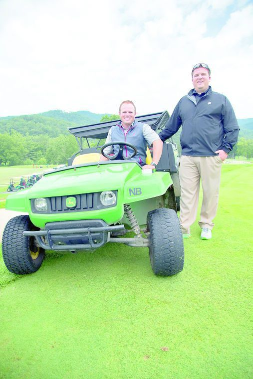 Brothers land jobs at top resort after golf education at HGTC ...